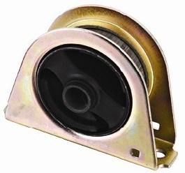قاعدة موتور امامية اوتوماتيك اصلى يابانى MITSUBISHI ميتسوبيشى لانسر ( 1997 - 2000 )