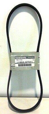سير باور اصلى يابانى NISSAN نيسان صنى ( 2001 - 2003 )