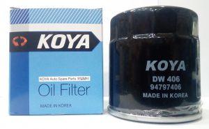 فلتر هواء كورى KOYA هيونداى نيو اكسنت ( 2006 - 2011 )