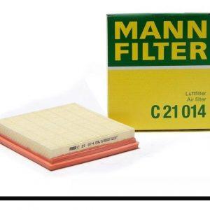 فلتر هواء اسبانى MANN سكودا اوكتافيا1600 ( 2013 - 2019 ) A7