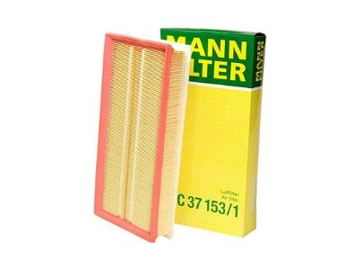 فلتر هواء اسبانى MANN سكودا اوكتافيا( 1996 - 2004 ) A4