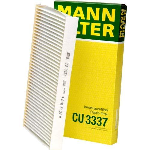 فلتر تكييف المانى MANN اوبل فيكترا ( 1996 - 2003 )