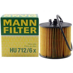 فلتر زيت اسبانى MANN فولكس باسات 1600 ( 2006 - 2011 )