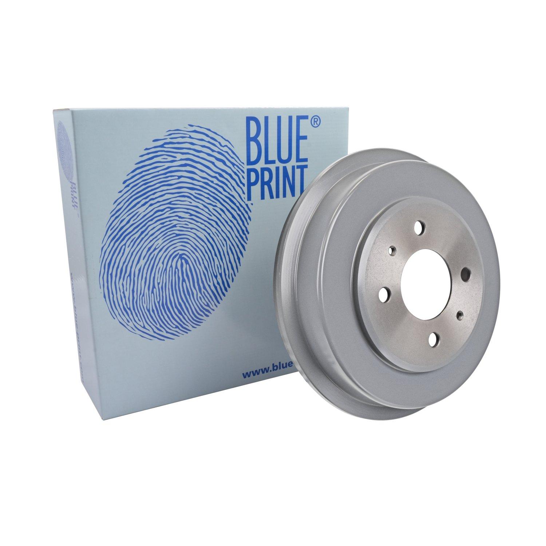 طقم طنبورة فرامل خلفى انجليزى BLUE PRINT هيونداى فيرنا ( 2004 - 2019 )