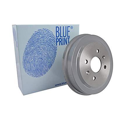 طقم طنبورة فرامل خلفى انجليزى BLUE PRINT شيفرولية افيو ( 2002 - 2019 )