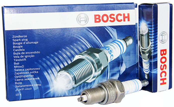 طقم بوجية المانى BOSCH ميتسوبيشى لانسر قرش ( 2008 - 2018 )