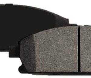 طقم تيل فرامل خلفى كورى LON-X سبرانزا A 516 ( 2006 - 2013 )